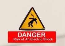 What Do You Do When There Is an Electric Shock? Immediate Steps to Take.